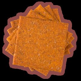 Fibratto de tomate seco 100g