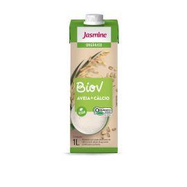 Bebida orgânica de aveia 1l - BioV