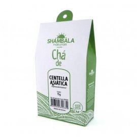 Centella asiática 15g - Shambala