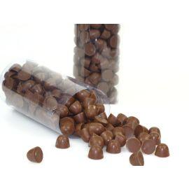 Gotas de chocolate 70% 100g