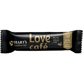 Barra Love Café Hart's Natural